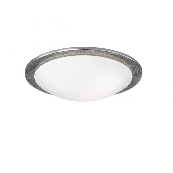 Γυαλί Λευκό Σατινέ Φ18