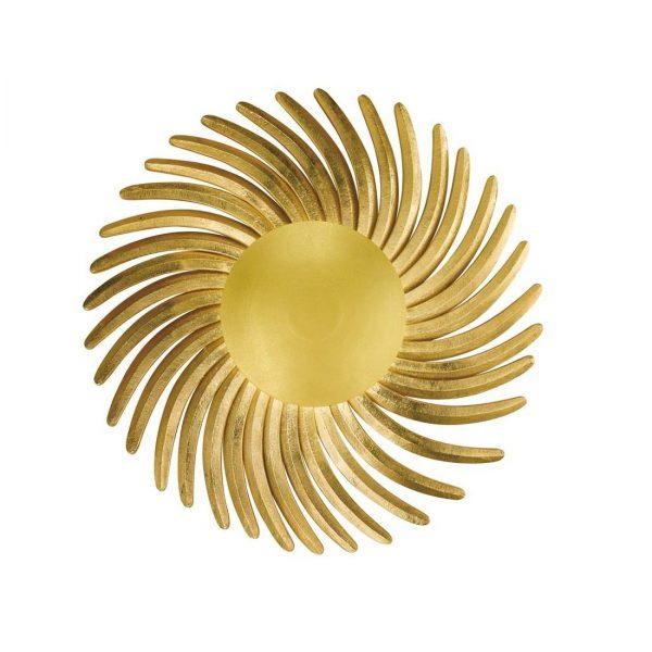 Απλίκα Bordeaux Χρυσό