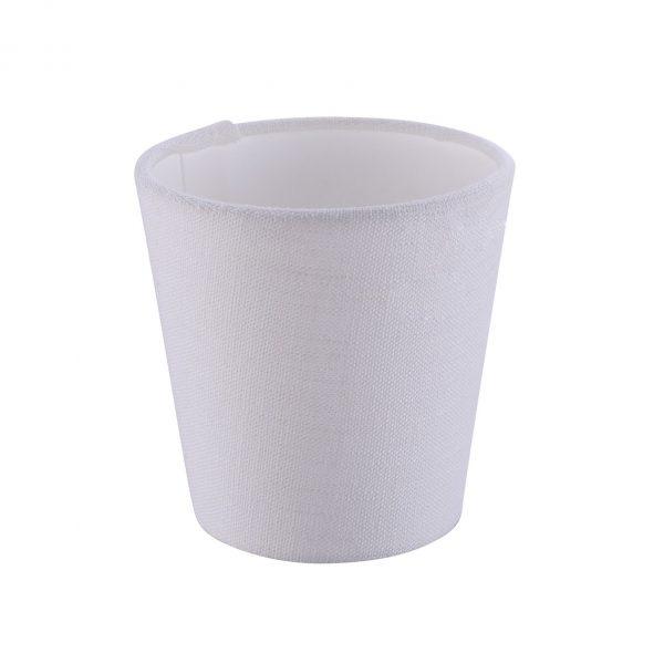 Καπέλο Λινό Λευκό m6 - VINTAGE
