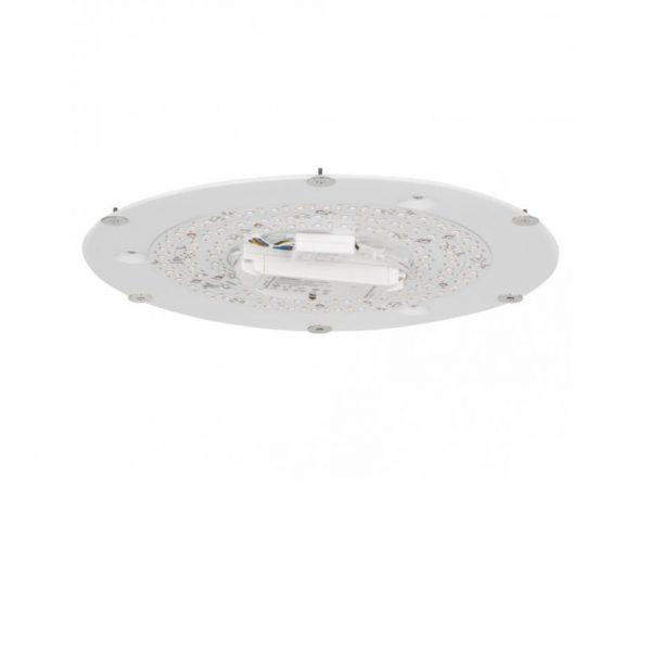 Frame για πλαφονιέρα LED 44W RGBW Φ40 LOFT 2