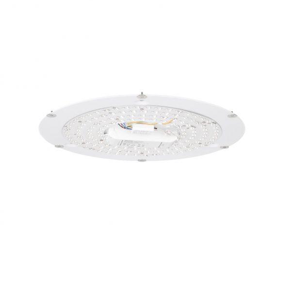 Frame για πλαφονιέρα LED RGBW Φ60