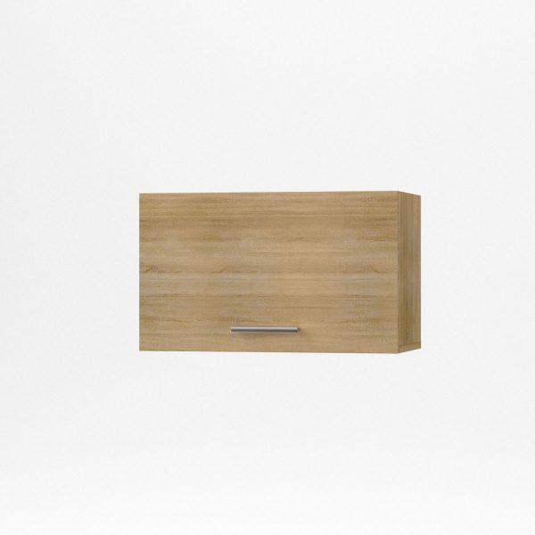 Alina Ντουλάπι Απορροφητήρα Πάνω ντουλάπι 60x30,5x36cm Σονόμα-Μόκκα SO-AVA60