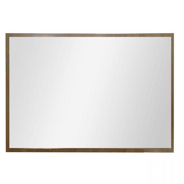 Καθρέπτης Τοίχου Laura Σονόμα 81.3x1.9x57.8εκ