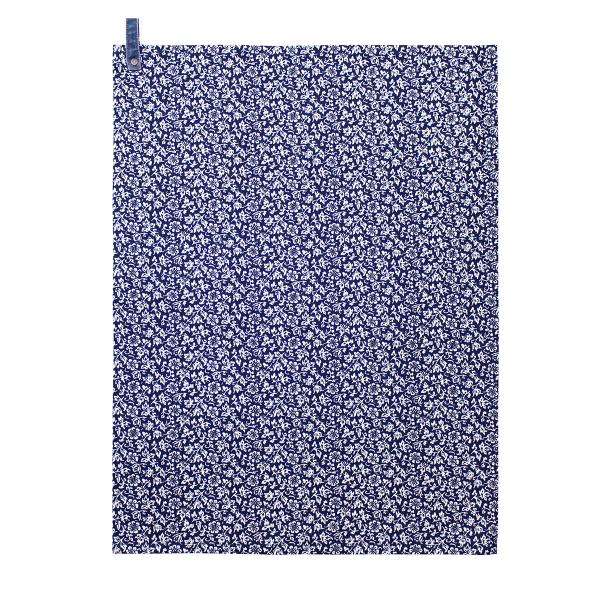 Πετσέτα Laura Ashley Blueprint Sweet Allysum Cotton 50x70cm