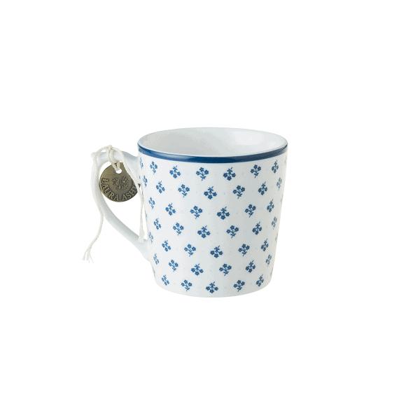 Μικρή Κούπα Πορσελάνης Laura Ashley Petit Fleur 220ml