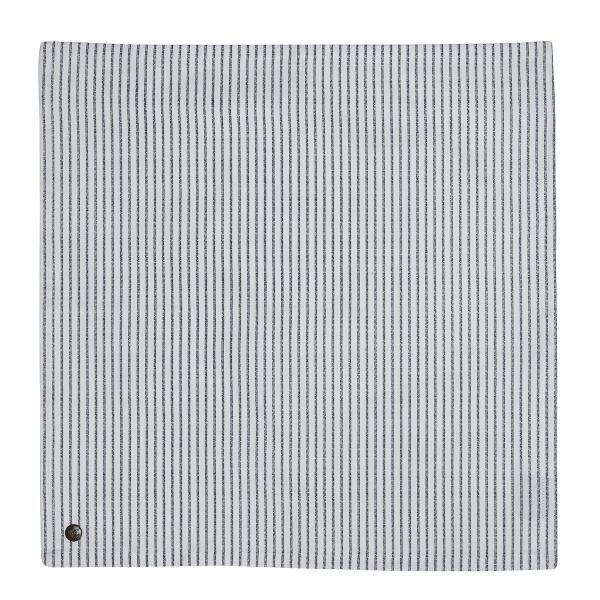 Πετσέτα Laura Ashley Candy Stripe Cotton 45x45cm