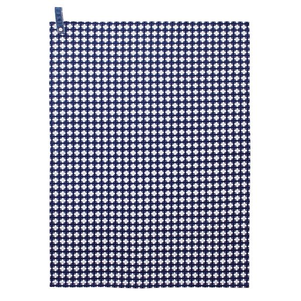 Πετσέτα Laura Ashley Blueprint Humble Daisy Cotton 50x70cm