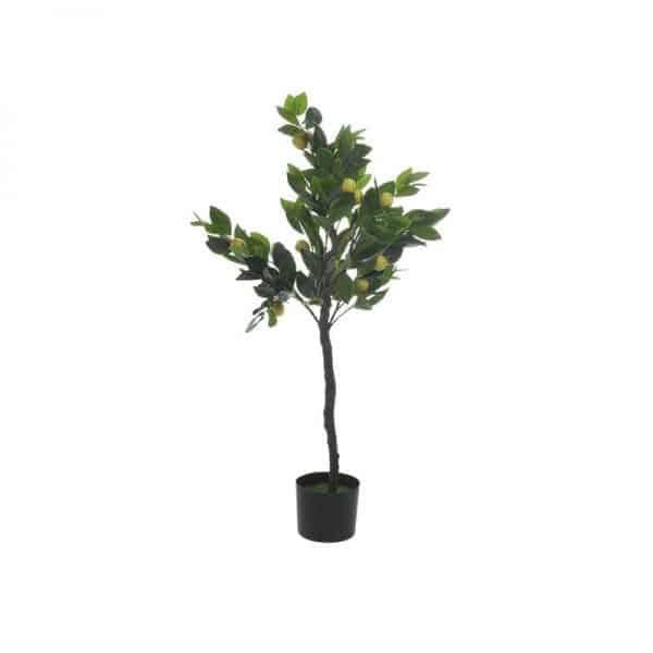 Inart Τεχνητό Δέντρο Πράσινο
