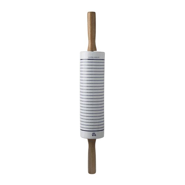 Πλάστης Πορσελάνης Laura Ashley Candy Stripe 46cm