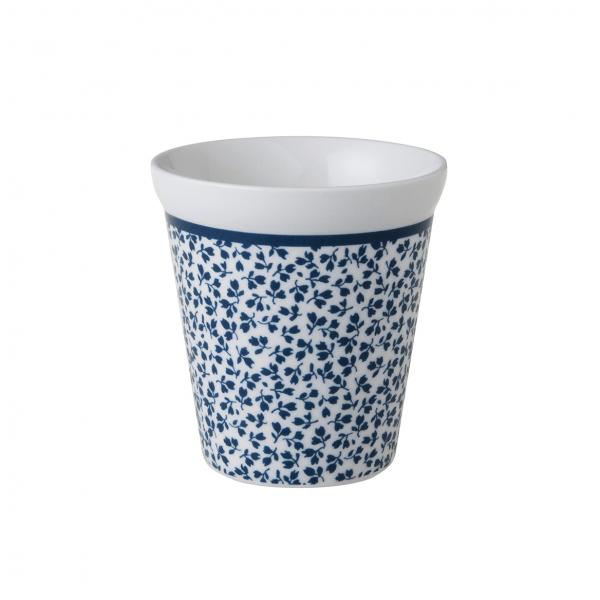 Κούπα Πορσελάνης χωρίς λαβή Laura Ashley Floris 270ml