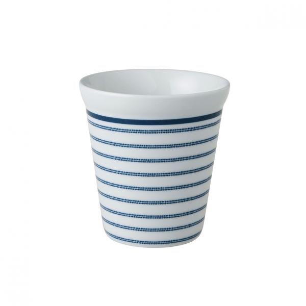 Κούπα Πορσελάνης χωρίς λαβή Laura Ashley Candy Stripe 270ml