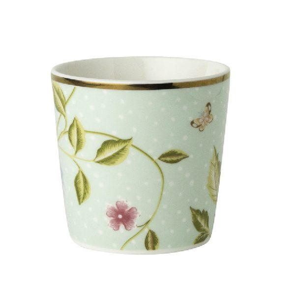 Κούπα Πορσελάνης Laura Ashley Heritage Mini Mint Uni 220ml