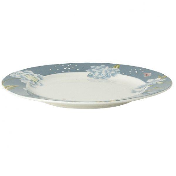 Πιάτο Γλυκού Πορσελάνης Laura Ashley Heritage Seaspray Uni 18cm