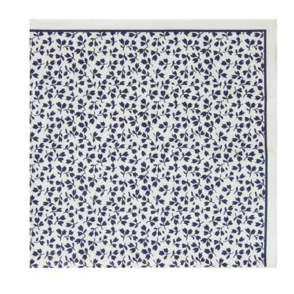 Χαρτοπετσέτες 20 τμχ Laura Ashley Floris 33x33cm
