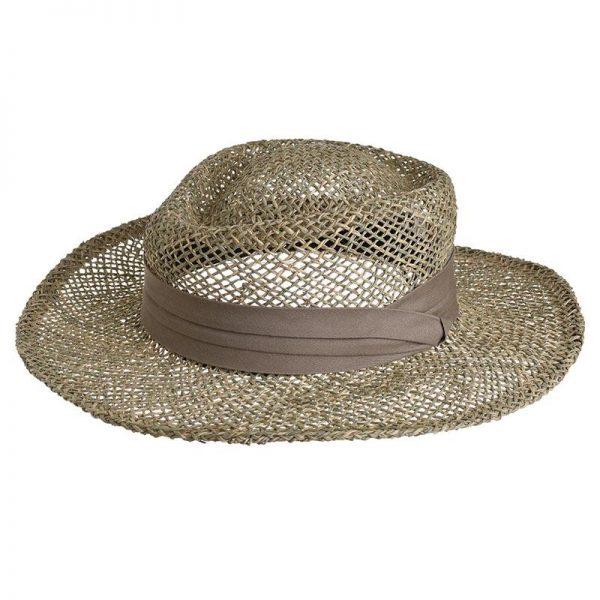 Inart Καπέλο Ψάθινο