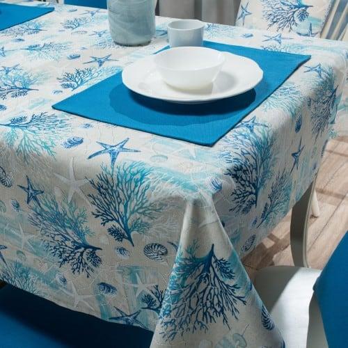 Κουρτίνα Parasol (Έτοιμη Ραμμένη)
