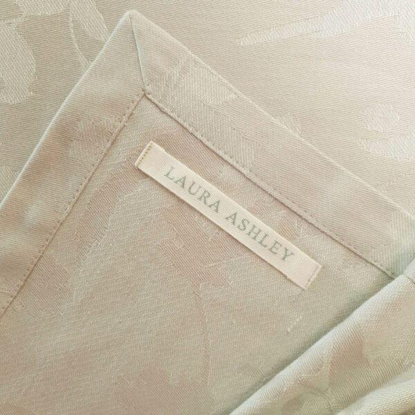 Σουπλά Laura Ashley Cobblestone Cotton 50x35cm