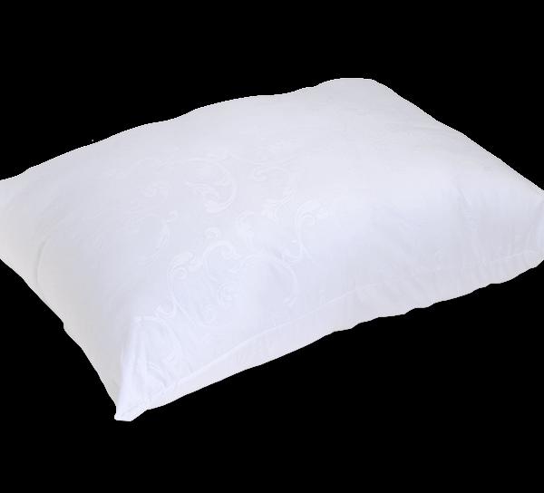 Μαξιλάρι Ύπνου Polyester-Cotton 203 Μέτριας Σκληρότητας 45x65cm