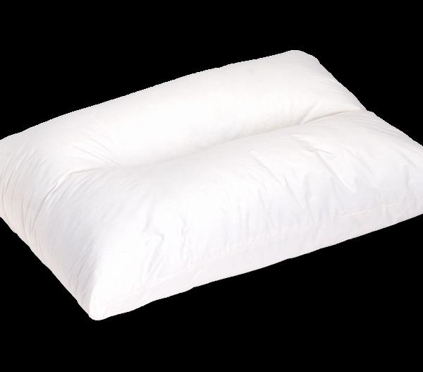 Ανατομικό Μαξιλάρι Ύπνου 242 Polyester-Cotton Μέτριας Σκληρότητας 50x70cm