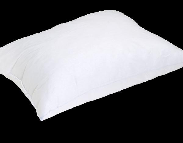Μαξιλάρι Ύπνου 245B Cotton Polyester Μέτριας Σκληρότητας 50x70cm
