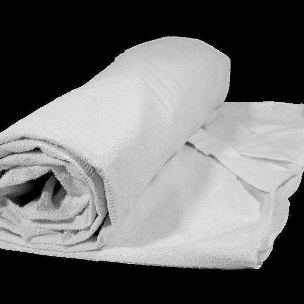 Επίστρωμα 193 Towel αδιάβροχο με 4 λάστιχα 180x200cm