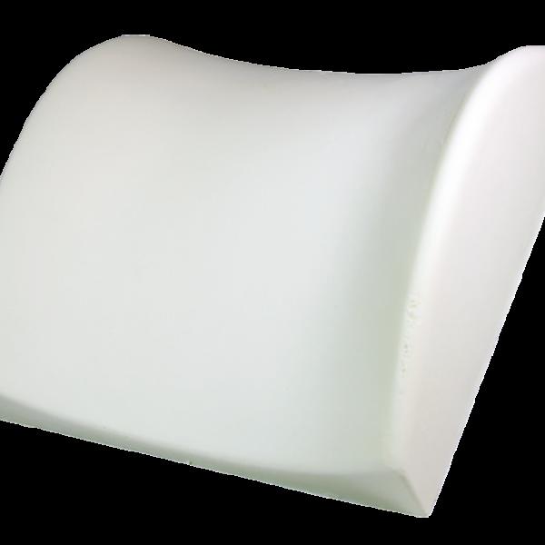 Μαξιλάρι Μέσης 216 Visco Μέτριας Σκληρότητας 36x33.5x12.7cm