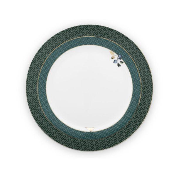 Πιάτο Φαγητού Πορσελάνης Pip Studio Winter Wonderland 26,5cm