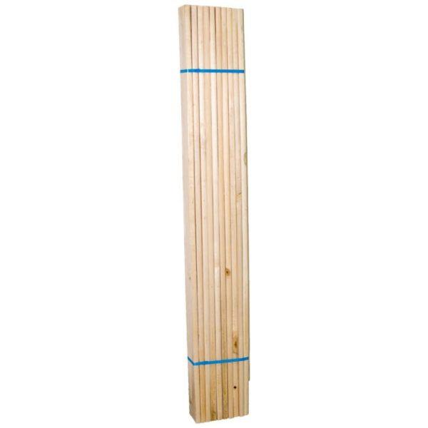 Ξύλα Ελάτου για Κρεβάτι 90.5x10.5x2.5cm