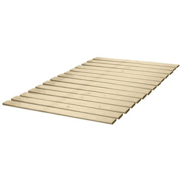 Ξύλα Ελάτου για Κρεβάτι 160.5x10.5x2.5cm