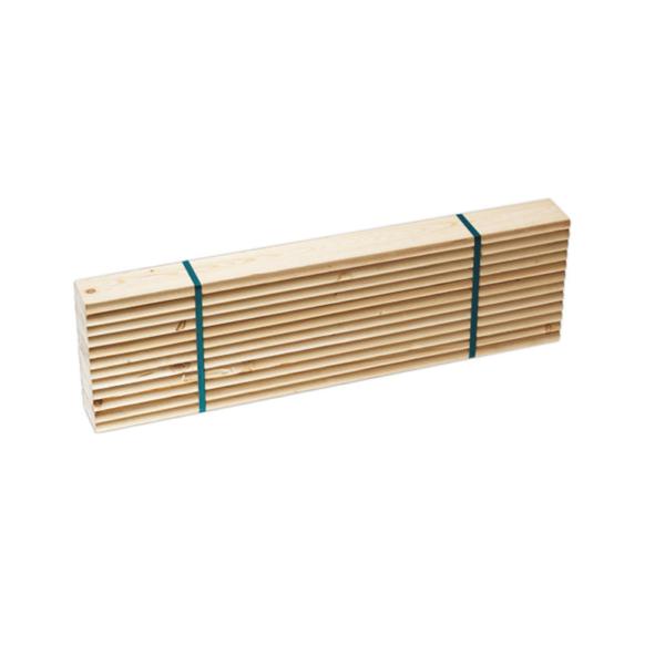 Ξύλινες Τάβλες 240 90x12x2cm 10τμχ