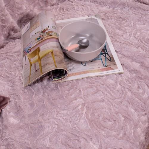 Ριχτάρι- Κουβέρτα Rose 12